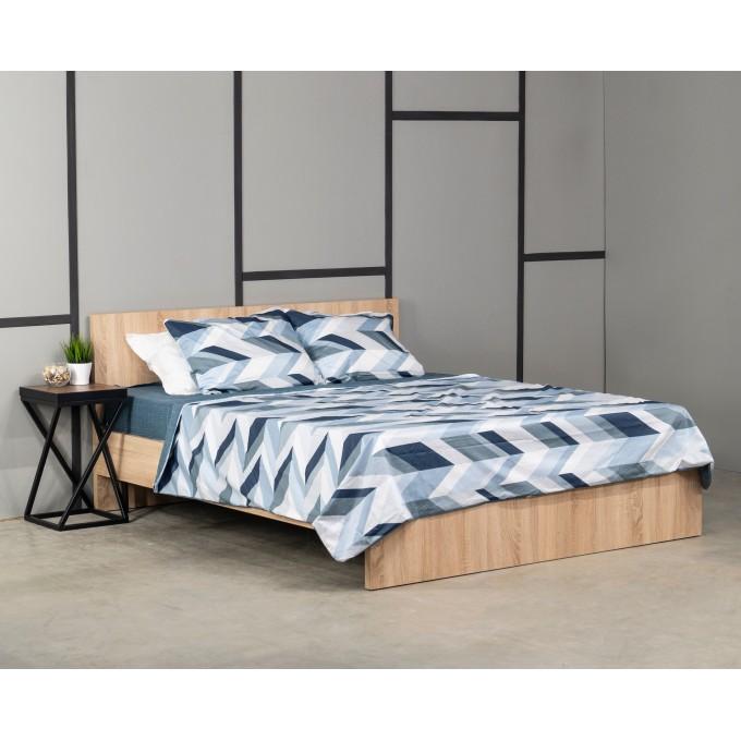 """Кровать двуспальная """"Wall"""""""