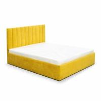 """Кровать двуспальная """"Лак 5"""""""