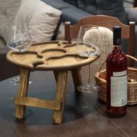 """Винный столик """"Rome"""""""