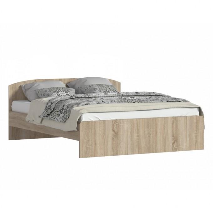 """Кровать двуспальная """"Grace"""""""